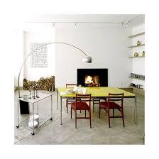 arc floor l dining room designdelicatessen com flos arco floor l