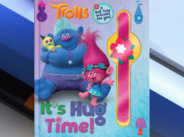 Barnes And Noble In Cincinnati Ohio Trolls U0027 Slap Bracelets Sold With Popular Book Recalled Due To