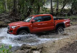 Lubbock Craigslist Cars And Trucks By Owner by Test Drive 2016 Toyota Tacoma Limited Review Car Pro