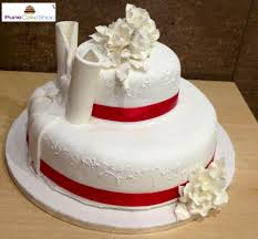 wedding cake delivery choosing the shape of your wedding cake punecakeshop online