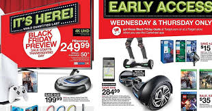 target black friday 2016 door opening target u0027s black friday ad is out fox6now com