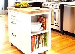 portable kitchen island designs kitchen small mobile kitchen islands kitchen cart small rolling