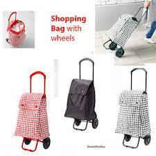 ikea wheeled cart ikea shopping bag with wheels knalla shopping cart assorted colors