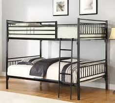 Wooden Bunk Bed Designs by Wood Bunk Beds Vs Metal Bunk Beds