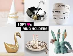 ceramic svan ring holder images I spy finds ring holders jpg