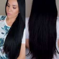 bellami hair extensions get it for cheap hairstyles how i clip in my bellami hair extensions youtube black