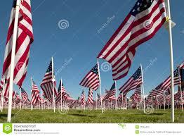 Flag Displays Patriotic Flag Display Stock Image Image Of Banner Democratic