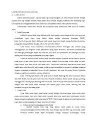 cara membuat laporan laba rugi komersial laporan keuangan pajak