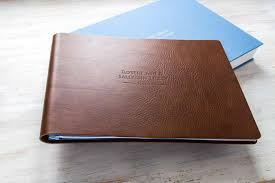 Wedding Album Companies Handmade Presentation Portfolio Binders Albums And Boxes