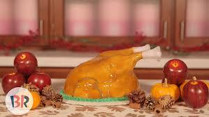 how to carve a baskin robbins turkey cake baskin robbins