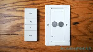 hue compatible light switch philips hue wireless dimming kit review slashgear