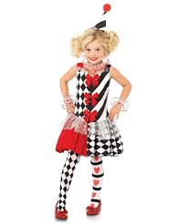 leg avenue harlequin clown girls costume girls costumes kids