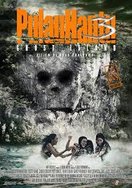 Pulau hantu 3