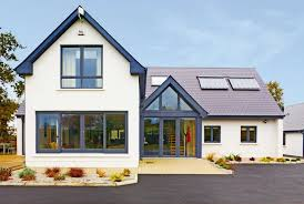 How Much Does A Dormer Extension Cost Hall Lounge Windows With Littile Bric Work Down And Top Sides