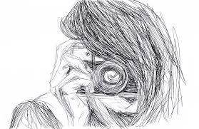 camera sketch by shakehatthing on deviantart