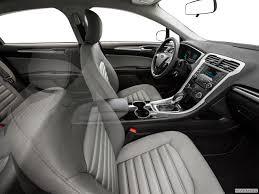 Ford Fusion Interior Pictures Exterior Photos 2015 Ford Fusion Hybrid Interior Photos 2015 Ford