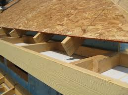 combining radiant barrier with spray foam insulation on a roof