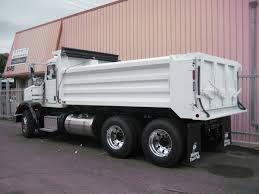 dump trucks and accessories