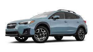 subaru sports car 2018 all new 2018 subaru crosstrek gets cheaper autotrader ca
