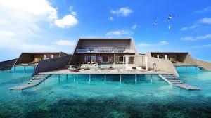 38 000 a night overwater villa tour youtube