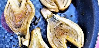 cuisiner fenouil braisé fenouil braisé et caramélisé aux fourneaux