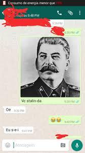 Stalin Memes - stalin da meme by zluis memedroid
