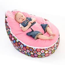 bébé é du canapé multicolors bébé sac de haricots enfants lit pour dormir portable