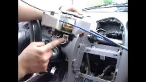 como remover el dasboard de un toyota celica gt spanish youtube