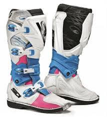 motocross boots cheap sidi x 3 lei women u0027s mx boots product review cycle news