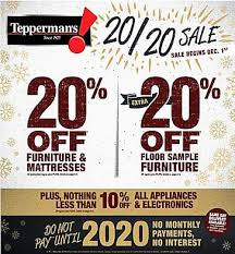weekly promotions tepperman u0027s
