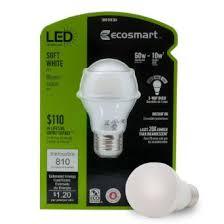 led lighting 3 way led light bulb offers soft white light in one