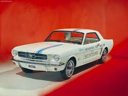 ford mustang 1964 picture 3 of 12