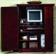 Corner Computer Armoire Corner Computer Desks