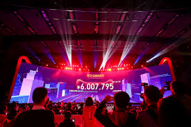 online shoppers in china celebrate singles day