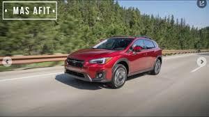 subaru crosstrek interior 2018 subaru crosstrek interior exterior car review youtube