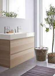 Ikea Godmorgon Vanity Ikea Godmorgon Vanity In White Stained Oak Effect Notice The Diy