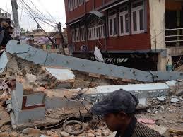 Terremoto del Nepal del 25 aprile 2015