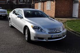 lexus cars 2011 humber police declares lexus ls 600h u0027excellent u0027 lexus