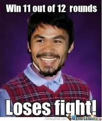 Manny Pacquiao Meme - manny pacquiao vs timothy bradley the aftermath memes and funny pics
