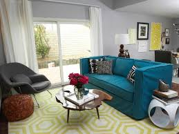 blue and yellow decor home design 85 amazing yellow and gray living rooms