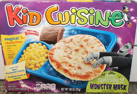 cuisine pizza kid cuisine hotel transylvania 2 magical cheese pizza review