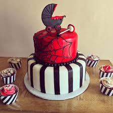 beetle juice baby shower cake u0026 cupcakes beetlejuice cake cakes