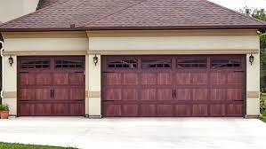 Overhead Door Panels Residential Garage Doors Continental Overhead Doors