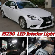 lexus is 250 led lights compare prices on lexus interior light online shopping buy low