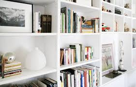 Styling Bookcases Styling A Bookcase Amazing 6 Chic Styling Tips For A Bookcase