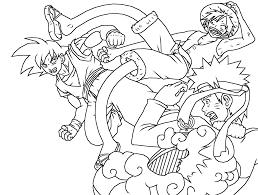 crossover luffy goku naruto dbzartist94 deviantart