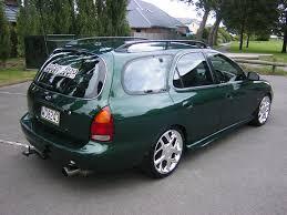 hyundai elantra wagon flywgn 1997 hyundai elantra specs photos modification info at