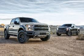 Ford Raptor Truck Black - 2017 ford f 150 truck built ford tough ford com