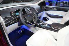 Ford Flex Interior Pictures 2016 Ford Flex Interior Ford 2016 Pinterest Ford Flex