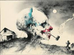the real scary stories to tell in the dark are on sale again